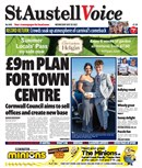The St Austell Voice