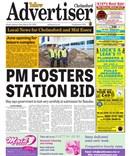 Chelmsford Yellow Advertiser