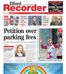 Woodford Recorder