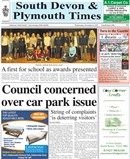 Plymouth and South Devon Times