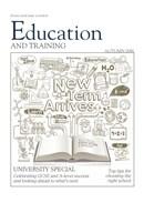 Education & Training Essex & East London