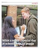 Hackney Gazette - Extra