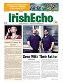Irish Echo latest digital edition