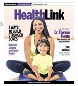 2019 HealthLink: Family Health