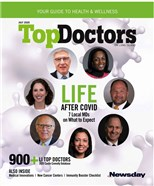 Top Doctors - July 2020