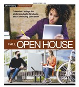 2020 Fall Open House