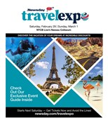 2020 Travel Expo Guide
