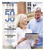 Spring 50 Plus - May 2020