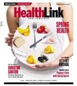 2019 HealthLink: Spring Health