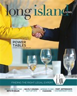 2019 Long Island Living: Power Issue-Law, Business & Money