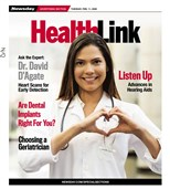 2020 HealthLink: Heart Health