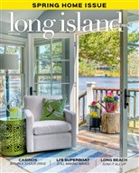 2019 Long Island Living: Spring Home Issue