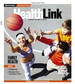 2018 HealthLink: Family Health