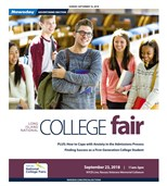 2018 Long Island National College Fair