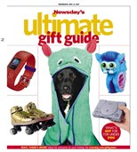 2018 Ultimate Holiday Gift Guide