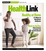2020 Healthlink - Healthy at Home - June 2020