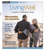 Living Well - May 2021