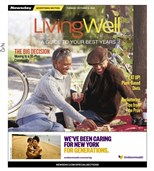 Living Well - Oct 2020