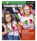 2019 Columbus Day Parade