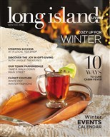 2018 Long Island Living Winter Edition