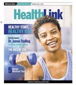 2020 HealthLink: Fresh Start