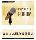 Presidents Forum - Feb 2021