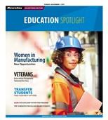 2017 Education Spotlight
