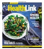 2018 HealthLink: Spring Health