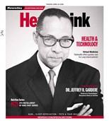 2018 HealthLink: Technology & Innovation