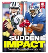 NFL Preview - Sudden Impact