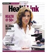 2018 HealthLink: Health @ 50+
