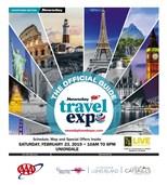 2019 Travel Expo