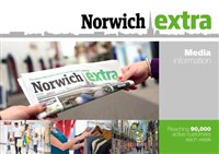 Norwich Extra Paper