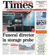 Crime & Court | Kilburn Times