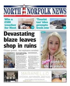 north norfolk radio dating