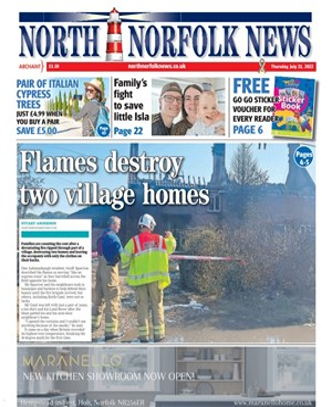 Cromer, Sheringham and North Walsham News | North Norfolk News