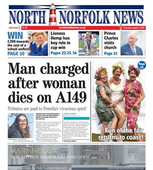 North Norfolk News, Sport and What's On - North Norfolk News