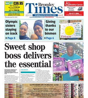 Bromley News and What's On - Bromley Times