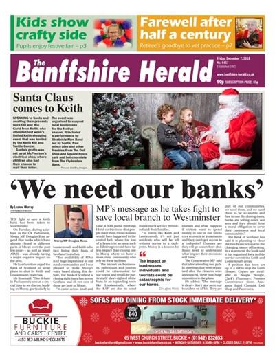 Banffshire Hearld