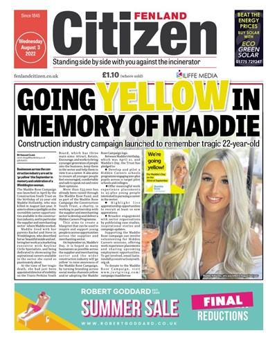 Fenland Citizen e-edition