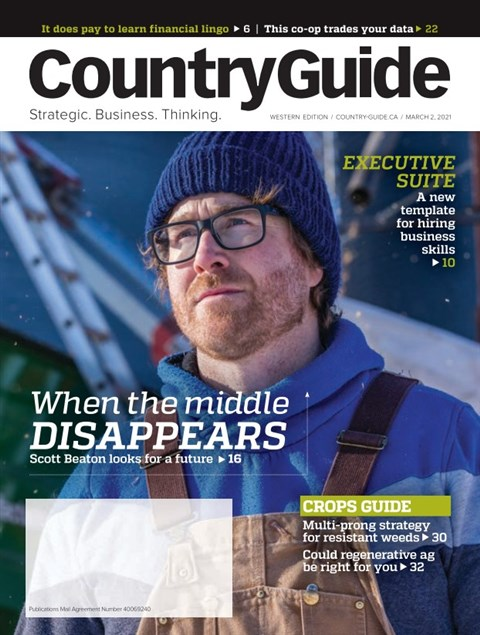 Country Guide West — 2021-03-02
