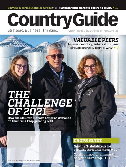 Country Guide West — 2021-02-02