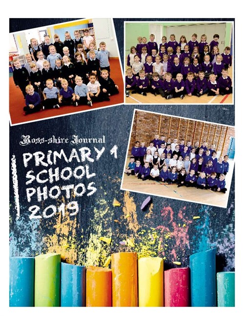 Primary School Photos