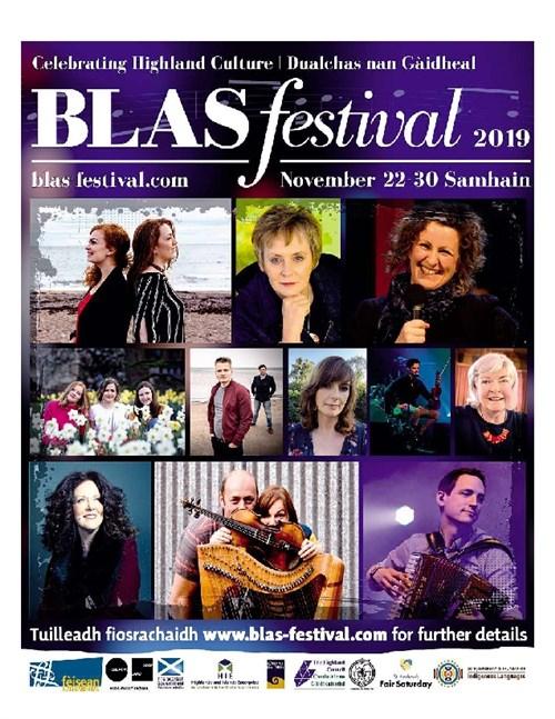 Blas Festival 2019
