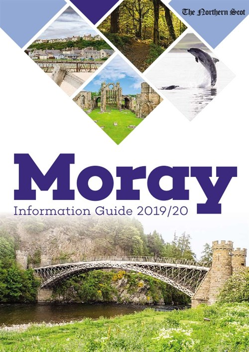 Moray Information