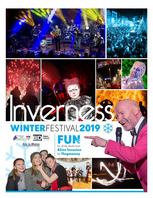 Inverness Winter Festival