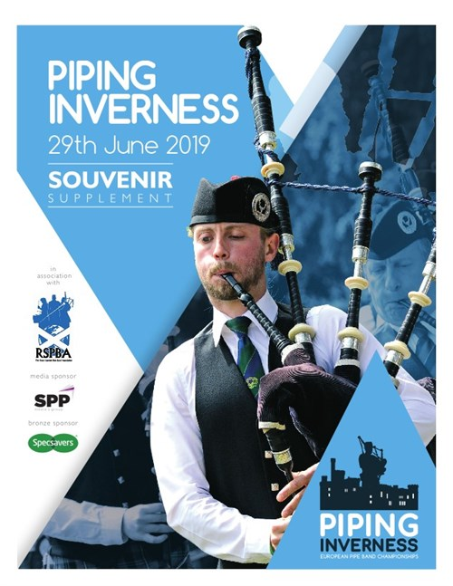 Piping Inverness