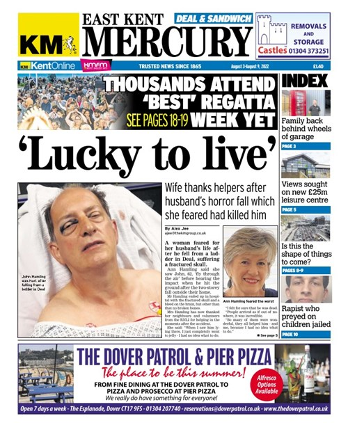 East Kent Mercury Series