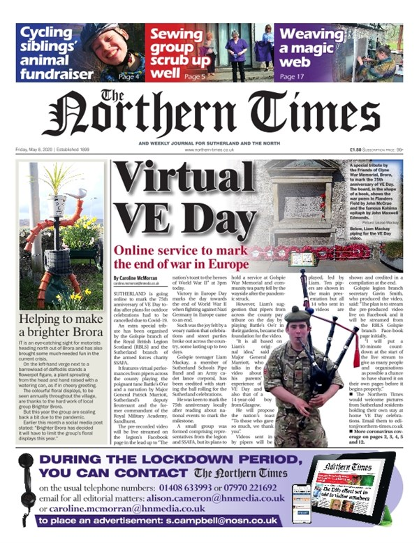 Northern Times