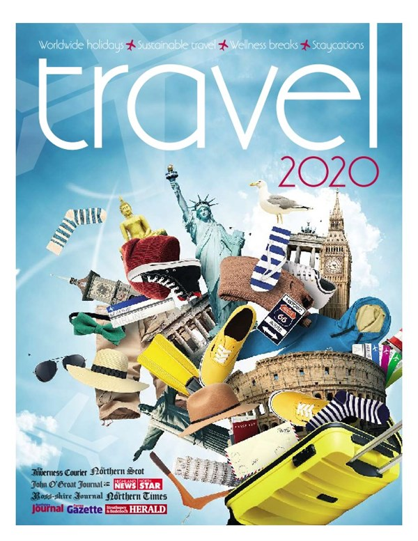Travel 2020